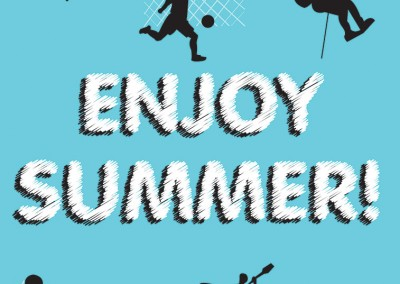 Safe 4 Summer