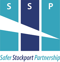Safer Stockport Partnership Logo