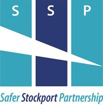 Safer Stockport Partnership Logo