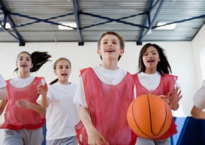 Free Sports Activities for Young People